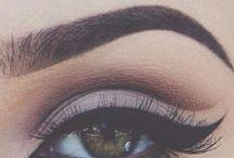 Make-up-Nails-Hair / by Adriana Soto