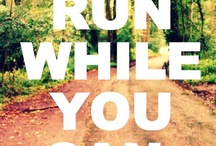 Fitness & Motivation / by Adriana Soto