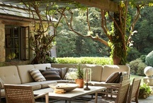 Home: Exteriors / by Sara L