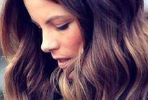 Beauty:::Hair / by Deanna Agnos