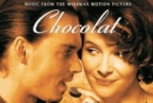 Because I love movies / by Elizabeth Chapman