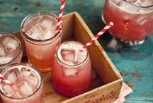 Drinks for all / by Stephanie Maxwell