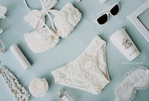 Oh SO Trousseau / Lingerie, linens and beautiful things for the bridal registry. / by Jeff Cooper Designs