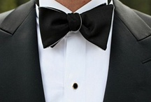 The Gentle Gent / Your groom should be dapper too, yes?  / by Jeff Cooper Designs