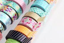 Craft & DIY Ideas! / by Carrot Cake