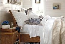 Master Bedroom / by Gillian Fenske