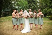 Bridal PAR-TAY  / by Jeff Cooper Designs