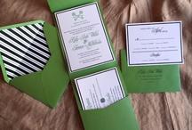 Inviting Invites / by Jeff Cooper Designs