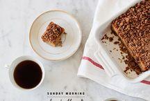 the bakery / by Erika Radford