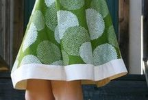 Sew couture / Sewing tips, sewing patterns, DIY fashion and more cool crafty clothing projects.