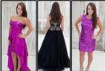 Available Dresses / Dresses now available at www.DressGala.com