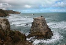 Favourite Places in NZ