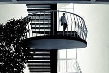 : STAIRCASE :