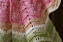 Crochet / by Angela Medina