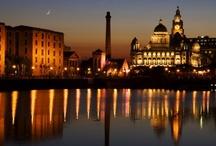 I love Liverpool