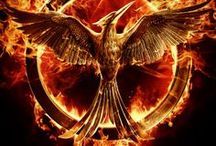 All things Hunger Games, Catching Fire, and Mockingjay!