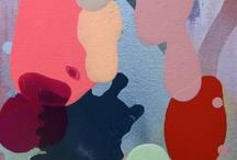 Inspiration - Prints/Colour. / by MDV