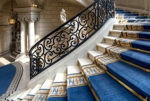 Stairway to heaven / by Chris Cantrelle