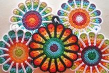 Creative Crochet / by Chris Cantrelle