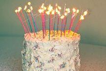 a piece of cake / by anne scott turner