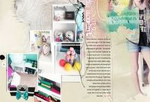 DigitalART Tutorials / A collection of Adobe Photoshop and Elements tutorials of particular interest to the digital scrapbooker, photographer and photo enthusiast. More tutorials can be found at http://annaaspnes.typepad.com/anna/2013/09/quick-reference-tutorials.html