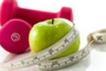 Health and Fitness / by Erin Ferguson-Kilgore