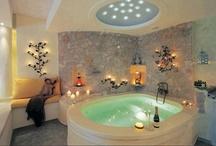 Bathroom fantasies / by Chris Cantrelle