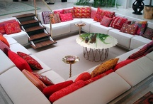 Interior design ideas / Please feel free to pin any interior design pictures - any style, any colours - the more the merrier!