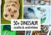 Creative & Sensory Play / by ShoeBoxTasks