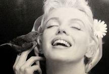 Marilyn / by Karissa Haskell
