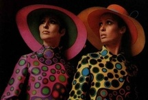 Fashion in the 1960s / by Chris Cantrelle