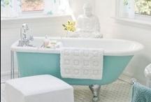 Home Decor: Bathroom