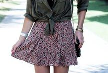Style! / by Carrot Cake
