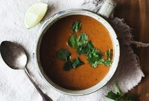 Soups / by Erika Radford
