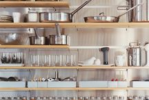 For the Home: Kitchen / by Ellie Wilson