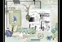 DigitalART Graphics / A collection of Elements for digital scrapbooking and scrapbookers by Anna Aspnes available at www.oscraps.com. For more information on using these designs, download the FREE Instructions for Use eBooklet: http://www.oscraps.com/shop/product.php?productid=28186