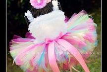 Tutus / by Ashlie Saili