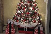 Christmas / by Ashlie Saili