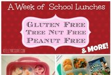 back to school. / put the fun back into school with these snacks, lunches, tips, tricks & more!  / by popchips