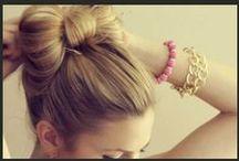 Hair / by Karissa Haskell
