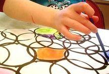 Art for kids / by Cheryl Nichol