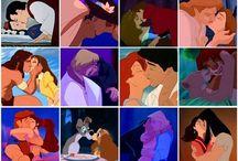 All things Disney / by Stephanie Maxwell