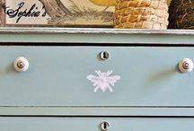Annie Sloan Paint Inspiration