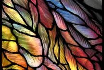 Art: Stained Glass / by Sara L