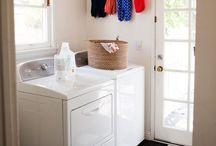 Laundry / by Erika Radford