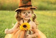 Holidays:::Halloween   Kids / by Deanna Agnos