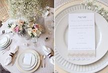 Weddings: for the classic bride