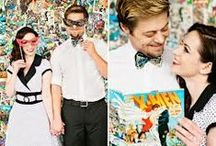 Weddings: for the Nerdy bride