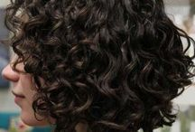 HAIR: Curly Hair Styles / Styles for Girls with CURLS!