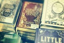books&writers / by Deanerys Targaryan